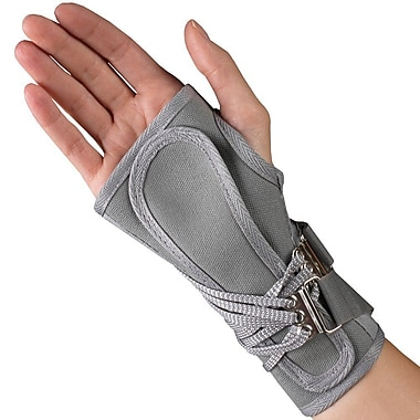 OTC Cock-Up Wrist Splint, Professionals Choice, Right Hand, X-Small (2364E/R-2S)