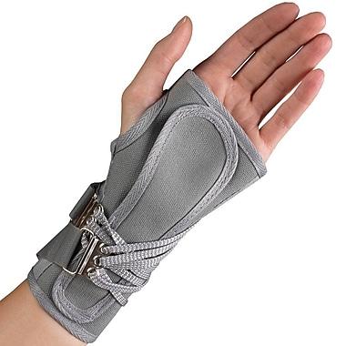 OTC Cock-Up Wrist Splint, Professionals Choice, Left Hand, X-Small (2364E/L-XS)