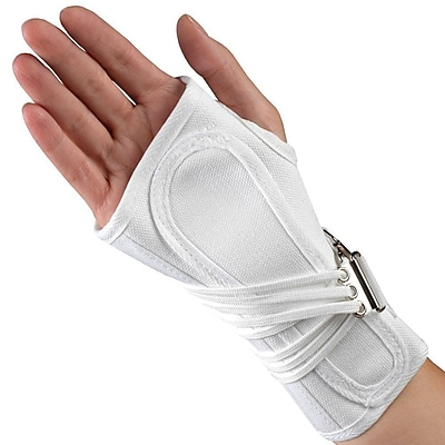 OTC Cock-Up Wrist Splint, Professionals Choice, Right Hand, Medium (2364/R-M)