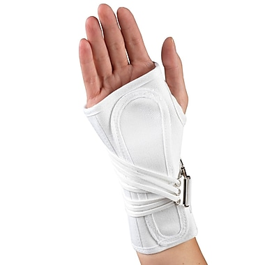 OTC Cock-Up Wrist Splint, Professionals Choice, Right Hand, X-Small (2364/R-XS)