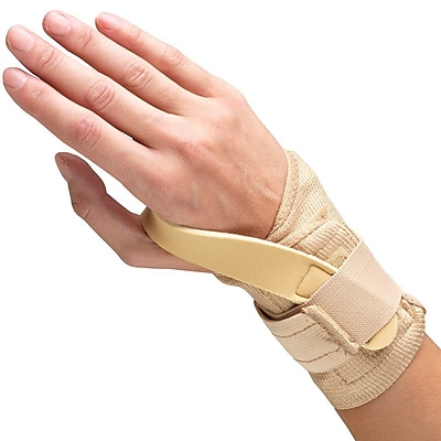 OTC Select Series Thumb Stabilizer, Left Hand, Right Hand, Medium (2389R-M)