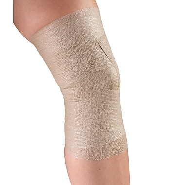 Champion Self-Adhering Elastic Bandage, Universal Fit, 4 inch Width (0134)