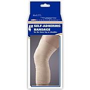 Champion Self-Adhering Elastic Bandage, Universal Fit, 4 inch Width (0134)