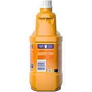 Swiffer WetJet Multi-Purpose Floor and Hardwood Liquid Cleaner Solution Refill, Sweet Citrus & Zest Scent, 42.2 fl oz (91228)