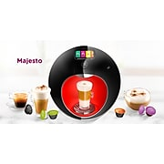 Nescafe Dolce Gusto, Majesto, Coffee Maker, Black (NES98836)