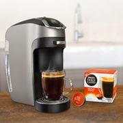 Nescafe Esperta Machine Dolce Gusto 2.0 Capsule Coffee Machine, Black (NES87104)
