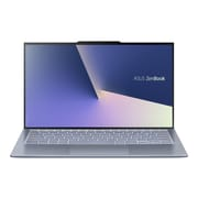"ASUS ZenBook S13 UX392FN XS77 13.9"" Notebook, Intel i7, 16GB Memory, Windows 10 Professional (UX392FN-XS77)"