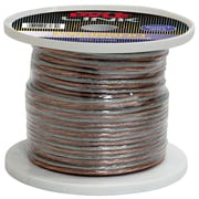 Pyle 93598855M 12 Gauge 500 ft. Spool of High Quality Speaker Zip Wire