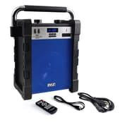 Pyle 93598979M Bluetooth Wireless Rugged & Portable Speaker System