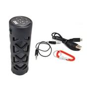 Pyle 93599361M Bluetooth Water Resistant Flashlight Speaker