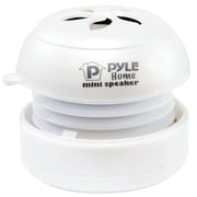 Pyle 93580271M Bass Expanding Rechargeable Mini Speakers