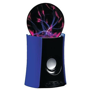 Supersonic 93598400M Bluetooth Plasma Wireless Speaker