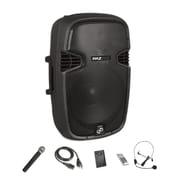 Pyle 93598564M Wireless & Portable Bluetooth Loudspeaker