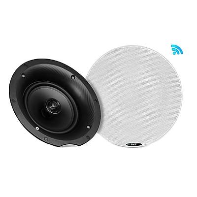 Pyle 93599045M Dual 5.25'' Bluetooth Ceiling / Wall Speaker