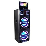 Pyle 93598462M PA Loudspeaker Karaoke Entertainment Audio & Video System