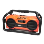 Pyle 93599101M BoomBoX Rugged Bluetooth Speaker