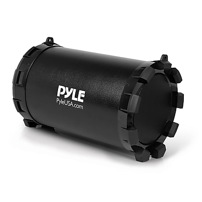 Pyle 93598996M Portable Bluetooth Wireless BoomBox Stereo System