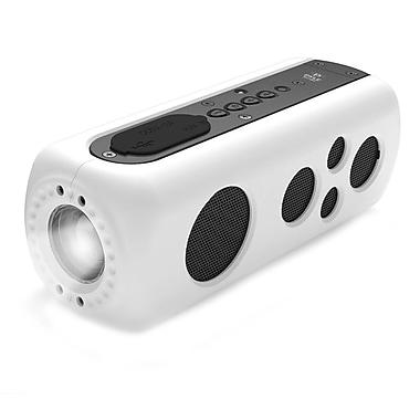 Pyle 93599366M Bluetooth Rugged and Splash-Proof Speaker System