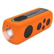 Pyle 93599365M Bluetooth Rugged and Splash-Proof Speaker System