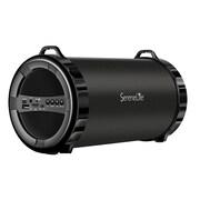 Serene Life 93599537M Portable Bluetooth Boombox
