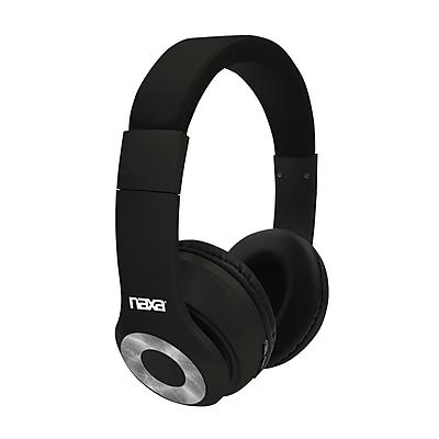 Naxa 93599646M BACKSPIN Bluetooth® Wireless Headphones