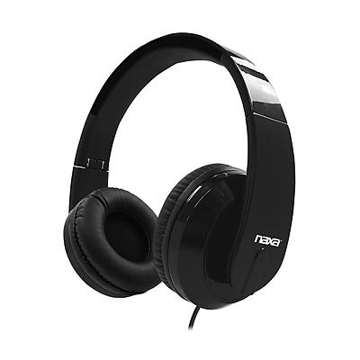 Naxa 93599624M METRO Foldable Headphones