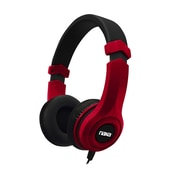 Naxa 93599623M METRO Stereo Headphones