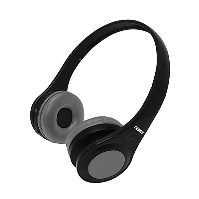Naxa 93599637M METRO Bluetooth® Wireless Headphones