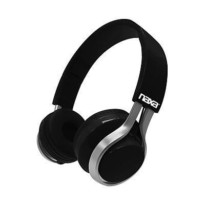 Naxa 93599639M METRO GO Bluetooth® Wireless Headphones