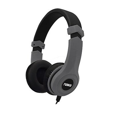 Naxa 93599622M METRO Stereo Headphones