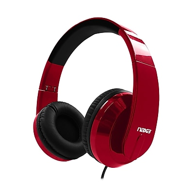 Naxa 93599626M METRO Foldable Headphones