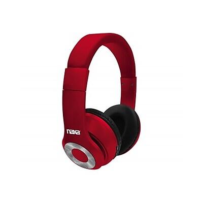 Naxa 93599647M BACKSPIN Bluetooth® Wireless Headphones