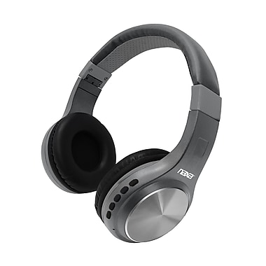 Naxa 93599643M ORION Bluetooth® Wireless Headphones