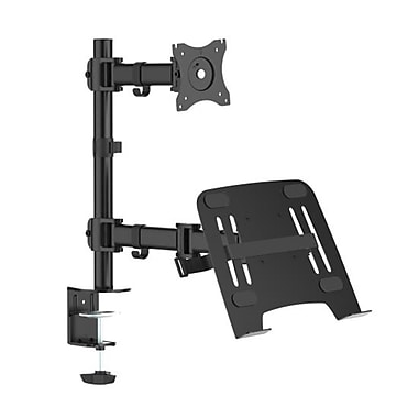 Universal Dual Device Stand, Laptop & TV Monitor Screen Mount (93599112M)