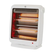 Brentwood 800W Quartz Radiant Heater White (93597878M)