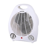 Brentwood 1500W 2 in 1 Heater Black (93597876M)