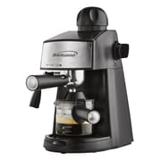 Brentwood GA-125 Espresso and Cappuccino Maker 800 Watt