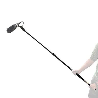 Pyle Pro PMKSB12 Microphone Shotgun Fishing Boom Pole