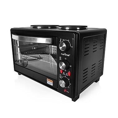 NutriChef 93599431M Multifunction Kitchen Oven