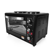 NutriChef 93599431M Multifunction Kitchen Oven