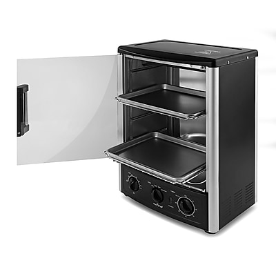 NutriChef 93599430M Multi-Function Vertical Oven with Bake, Rotisserie and Roast Cooking 24004786