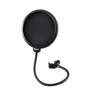 Pyle Pro PEPF30 Studio Microphone Pop Filter 4-Layer Mesh Screen