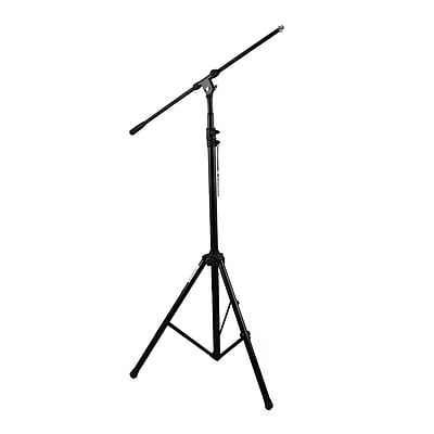 Pyle Pro PMKS56 Heavy-Duty Tripod Boom Microphone Stand