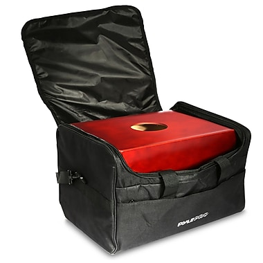 Pyle Cajon Travel/Storage Bag Black (PCJDBG15)