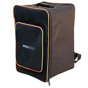 Pyle Cajon Travel/Storage Bag Brown & Black (PCJDBG18)