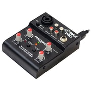 Pyle 2 Channel Mini Mixer PAD10MXU with USB Audio Interface