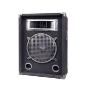 Pyramid PMBH1039 300W Indoor 2-Way 10'' Speaker Cabinet, Black