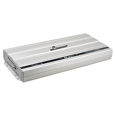 Lanzar Optidrive 2 Channel Mosfet Amplifier OPTI900X2 Competition Class