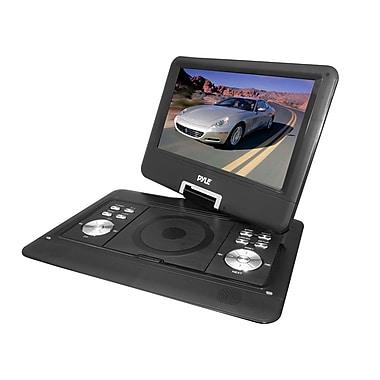 Pyle PDH14 14'' Portable DVD Player , Black