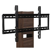 "Galaxy TV Stand with Mount for TVs up to 50"", Walnut (1705196)"
